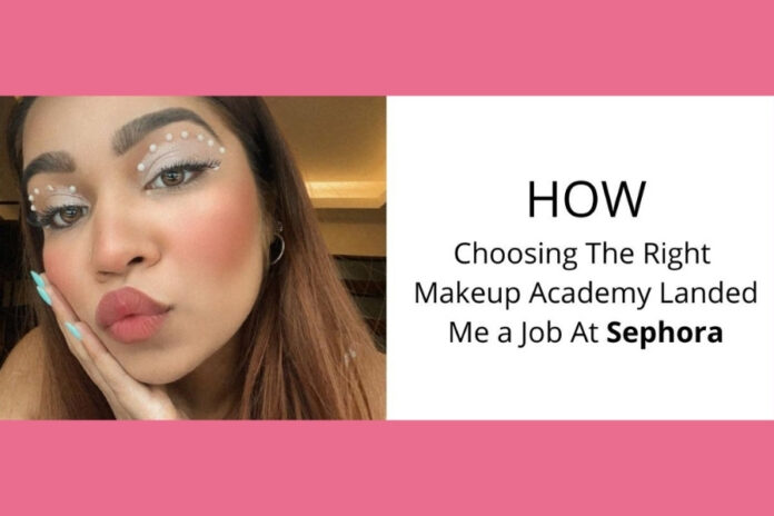 How Choosing The Right Makeup Academy Can Boost Your Makeup Career