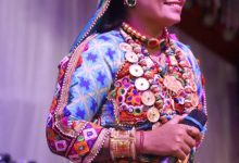 MiraBen : Young Voice of Gujarati Traditional Folk Music