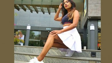 Getting Candid with Ex-Investment Banker and Lifestyle Influencer in Bangalore - Deena Pinto (skinnygirldiariez)