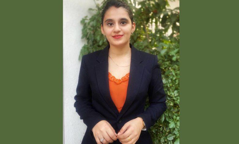 A Beacon Of Hope For Entrepreneurs via Taxation help: Neha Nagar, Leading Financial Content Creator