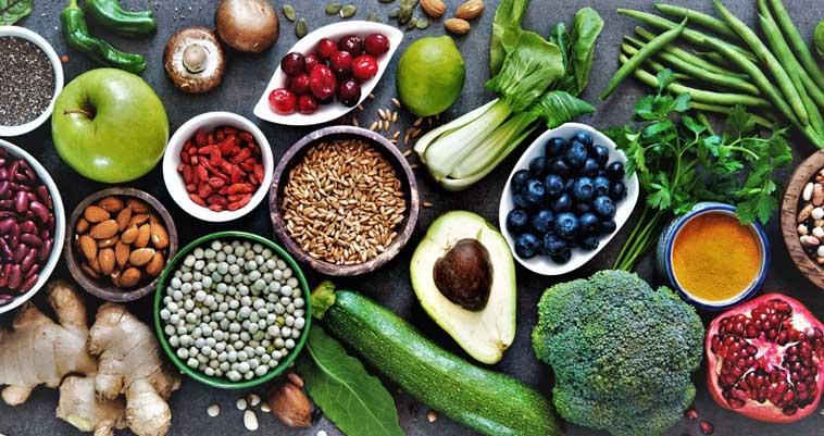 Nutrient needs of older people