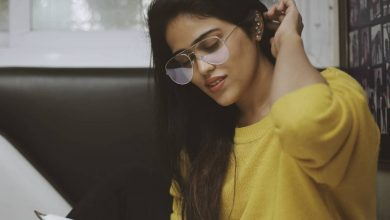From Food to Fashion and that's how I lived up to my Passion! - With Riya Hassani
