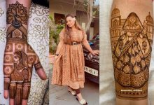 """Famous Mehendi Artist """"Sona Mistry"""" Talks about """"How Mehendi Artist Changing The Wedding Industry"""""""