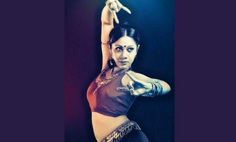 DID Supermom fame Indian choreographer Shraddha Shah Raj focusing people's mental and physical health with Dance Therapy
