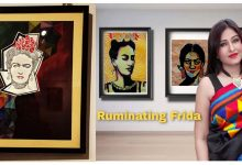 """Ruminating Frida"": Tribute to Frida Kahlo on her 114th Birth Anniversary"