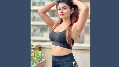 Influencerquipo Presents Best female fitness influencer of the year- Aarti Singh