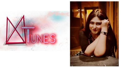 Soumita Saha launches her own record label 'Melo Tunes'