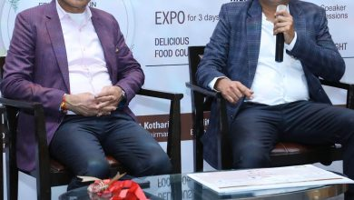 JITO to host the 5th edition of the city's popular Jewellery & Lifestyle Expo UMANG