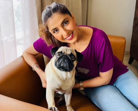 Jyoti Saxena: human cruelty assumes greater importance than Animal cruelty