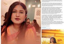 Soumita's Sindur Khela message left the internet quivered