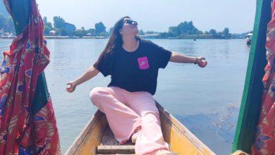 Rising female instagrammer of the year - Sneha Sharma