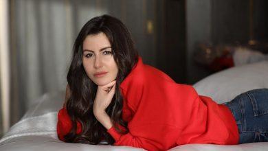 'Stars are born to shine says actress Giorgia Andriani for Shehnaaz Gill's upcoming release 'Honsla Rakh'.